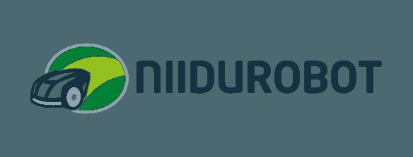 Robotniidukid soodsa hinnaga Logo
