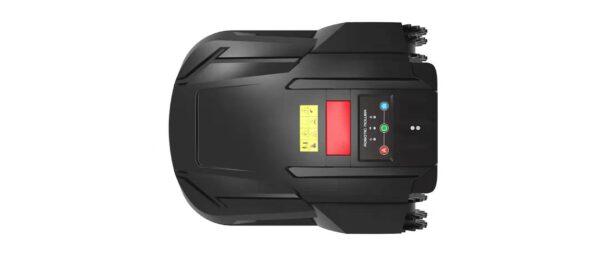 Robotniiduk H750